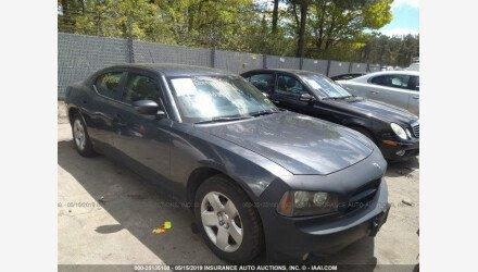 2008 Dodge Charger SE for sale 101143470