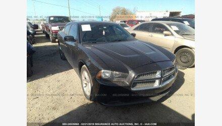 2012 Dodge Charger SE for sale 101143477