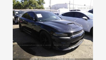 2018 Dodge Charger for sale 101143481