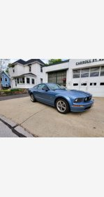 2005 Ford Mustang GT Coupe for sale 101143489