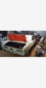 1967 Pontiac Firebird for sale 101143497