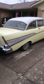 1957 Chevrolet Other Chevrolet Models for sale 101143506