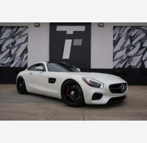 2016 Mercedes-Benz AMG GT S for sale 101143516