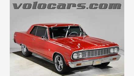 1964 Chevrolet Chevelle for sale 101143538