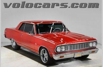 1964 Chevrolet Chevelle for sale 101143538
