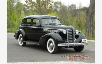 1938 Buick Special for sale 101143539