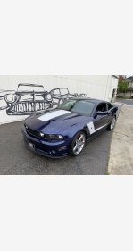 2010 Ford Mustang GT Coupe for sale 101143551