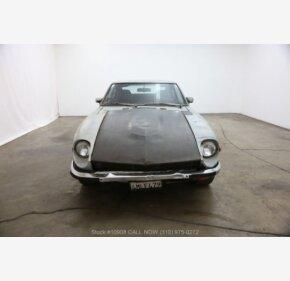 1973 Datsun 240Z for sale 101143563
