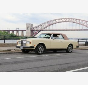 1978 Rolls-Royce Corniche for sale 101143564
