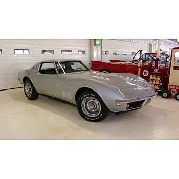 1968 Chevrolet Corvette for sale 101143572