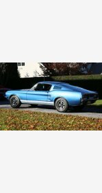 1967 Ford Mustang for sale 101143573