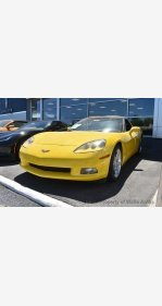 2007 Chevrolet Corvette Coupe for sale 101143575