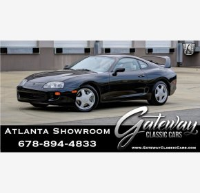 1993 Toyota Supra Turbo for sale 101143586
