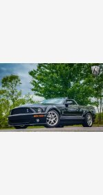 2007 Ford Mustang Shelby GT500 Convertible for sale 101143587