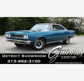 1968 Plymouth GTX for sale 101143590