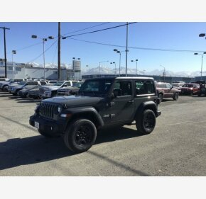 2019 Jeep Wrangler for sale 101143599