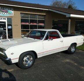1967 Chevrolet El Camino for sale 101143609