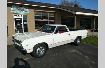 1967 Chevrolet El Camino for sale 101143609