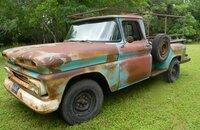 1960 Chevrolet C/K Truck for sale 101143610