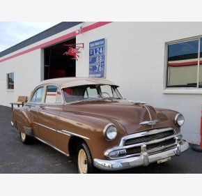 1951 Chevrolet Deluxe for sale 101143619