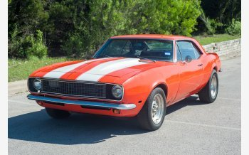 1967 Chevrolet Camaro RS for sale 101143628