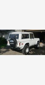 1971 Ford Bronco for sale 101143646