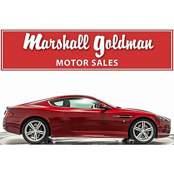 2010 Aston Martin DB9 Coupe for sale 101143659