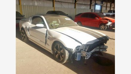 2013 Ford Mustang GT Coupe for sale 101143707