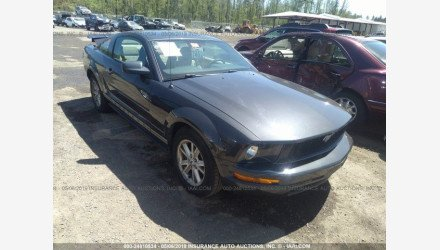 2008 Ford Mustang Coupe for sale 101143737