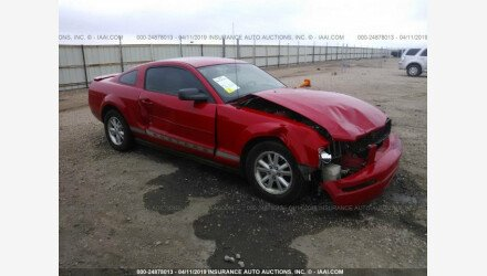 2008 Ford Mustang Coupe for sale 101143759