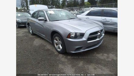 2014 Dodge Charger SE for sale 101143767