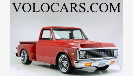 1971 Chevrolet C/K Truck for sale 101143790