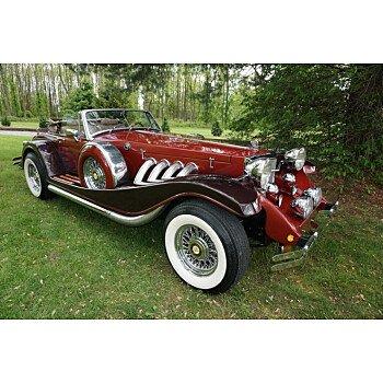 1932 Duesenberg Custom for sale 101143807