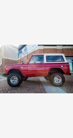 1972 Ford Bronco for sale 101143810