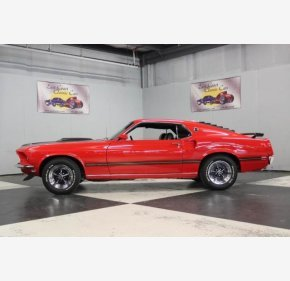 1969 Ford Mustang for sale 101143814