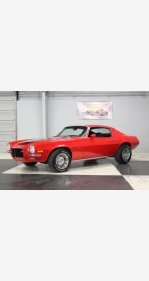 1971 Chevrolet Camaro for sale 101143815