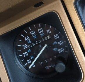 1988 Jeep Wrangler 4WD Sahara for sale 101143816