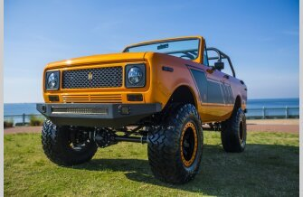 1979 International Harvester Scout for sale 101143823