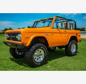 1974 Ford Bronco for sale 101143824
