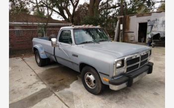1991 Dodge Other Dodge Models for sale 101143829