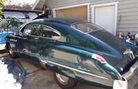1949 Buick Roadmaster Sedan for sale 101143841
