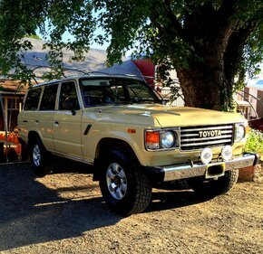 1984 Toyota Land Cruiser for sale 101143846
