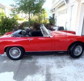 1970 MG Midget for sale 101143866