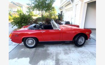 1970 MG Midget for sale 101143866