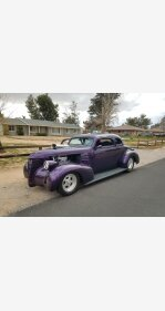 1939 Chevrolet Master Deluxe for sale 101143867