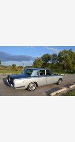 1967 Rolls-Royce Silver Shadow for sale 101143892