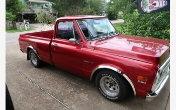 1969 Chevrolet C/K Truck for sale 101143895
