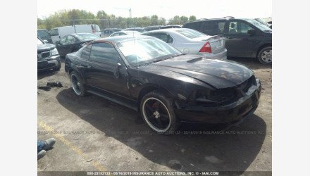 2000 Ford Mustang GT Coupe for sale 101143931