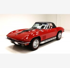 1967 Chevrolet Corvette for sale 101143937