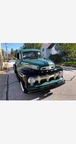 1952 Ford F1 for sale 101143940